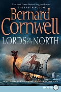 Lords of the North (Large Print) Cover