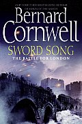 Sword Song The Battle For London Saxon Chronicles 4