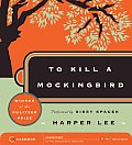 To Kill A Mockingbird Unabridged