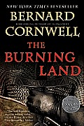 Burning Land Saxon Chronicles 5