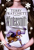 Wintersmith: A Tiffany Aching Adventure
