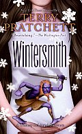 Wintersmith Cover