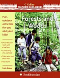 Forests & Woods Collins Nature Explorers
