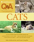 Cats: The Ultimate Question and Answer Book (Smithsonian Q & A)