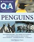 Penguins: The Ultimate Question and Answer Book (Smithsonian Q & A)