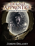 Attack of the Fiend (Last Apprentice #04)