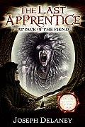 Last Apprentice #04: Attack of the Fiend
