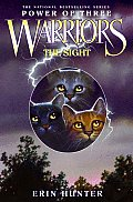 The Sight: Warriors: Power of Three, Book One (Warriors: Power of Three #01)