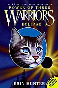 Warriors: Power of Three #04: Eclipse Cover