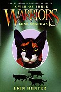 Warriors: Power of Three #05: Long Shadows