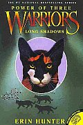 Long Shadows: Warriors: Power of Three