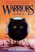 Warriors Power Of Three 06 Sunrise