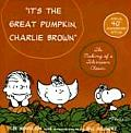 Its the Great Pumpkin Charlie Brown The Making of a Television Classic