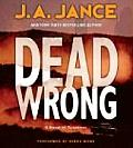 Dead Wrong Abridged