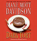 Dark Tort: A Novel of Suspense (Goldy Bear Culinary Mysteries)