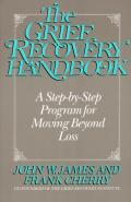 Grief Recovery Handbook Step By Step