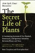 The Secret Life of Plants Cover