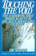 Touching the Void Cover