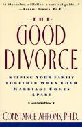 Good Divorce Revised Edition Cover
