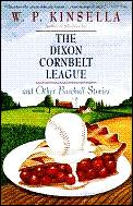 Dixon Cornbelt League & Other Baseball