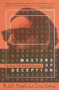 Masters of Deception The Gang That Ruled Cyberspace the
