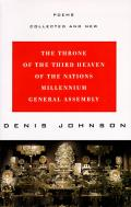 Throne of the Third Heaven of the Nations Millennium General Assembly Poems Collected & New