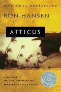 Atticus: Novel, a