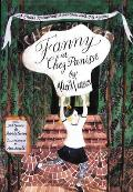 Fanny at Chez Panisse: A Child's Restaurant Adventures with 46 Recipes Cover