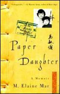 Paper Daughter: A Memoir