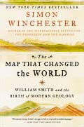 The Map That Changed the World Cover