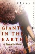 Giants in the Earth: A Saga of the Prairie (Perennial Classics) Cover