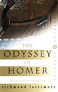 The Odyssey of Homer (Perennial Classics)