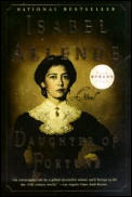 Daughter of Fortune (Oprah's Book Club) Cover