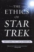 The Ethics of Star Trek Cover