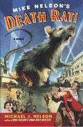 Mike Nelson's Death Rat! Cover