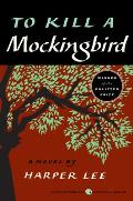 To Kill a Mockingbird, 40TH Anniversary (60 Edition)