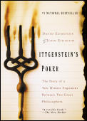 Wittgensteins Poker The Story of a Ten Minute Argument Between Two Great Philosophers