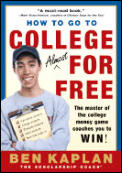 How to Go to College Almost for Free Updated