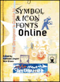 Designers Guide To Symbol & Icon Fonts Online