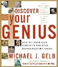 Discover Your Genius How to Think Like Historys Ten Most Revolutionary Minds
