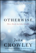 Otherwise: Three Novels Cover