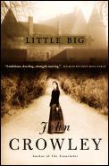 Little, Big