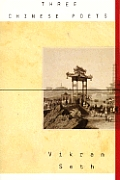 Three Chinese Poets: Translations of Poems by Wang Wei, Li Bai, and Du Fu