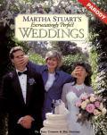 Martha Stuarts Excruciatingly Perfect Weddings