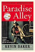 Paradise Alley: A Novel Cover