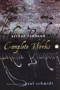 Arthur Rimbaud : Complete Works (75 Edition) Cover
