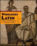 Wheelocks Latin 6TH Edition