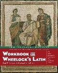 Workbook for Wheelock's Latin (3RD 00 Edition)