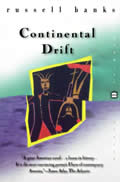 Continental Drift Cover