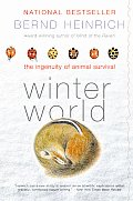 Winter World: The Ingenuity of Animal Survival Cover